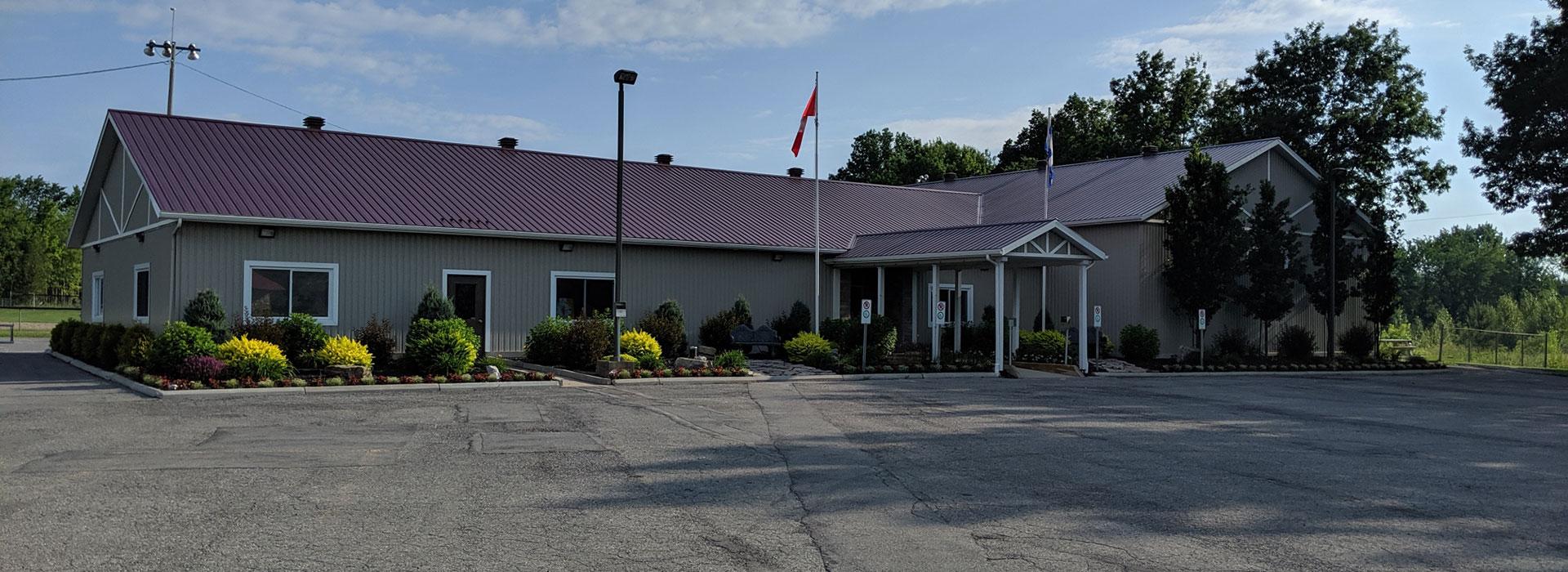 Centre communautaire